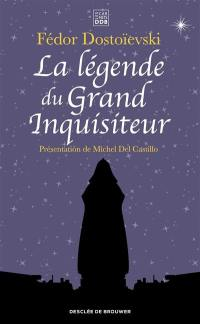 La légende du grand inquisiteur