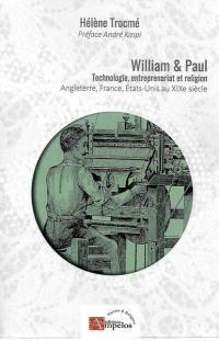 William et Paul