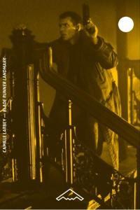 Blade runner landmark : le Bradbury Building au cinéma