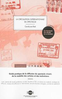 La circulation internationale du spectacle