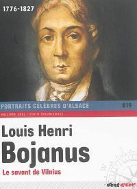 Louis Henri Bojanus