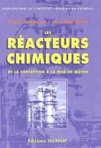 Les réacteurs chimiques