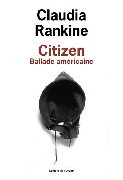 Citizen : ballade américaine