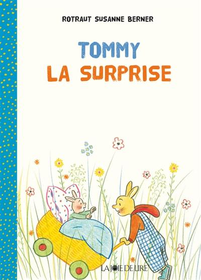 Tommy, La surprise