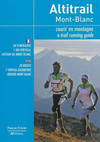 Altitrail Mont-Blanc