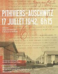 Pithiviers-Auschwitz