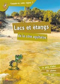 Lacs et étangs de la Côte aquitaine
