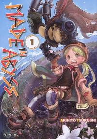 Made in abyss. Volume 1,