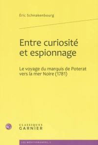Entre curiosité et espionnage