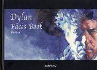 Dylan faces book