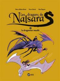 Les dragons de Nalsara. Volume 5, Les dragons maudits