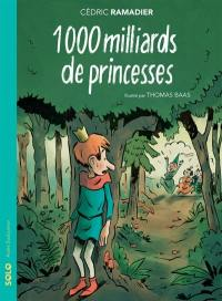 1.000 milliards de princesses