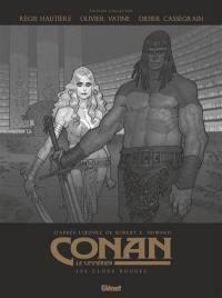Conan le Cimmérien, Les clous rouges