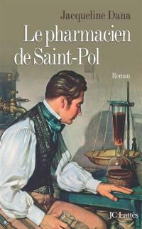 Le pharmacien de Saint-Pol