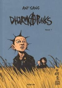 Dharma punks. Volume 1,