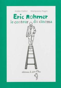 Eric Rohmer, le conteur du cinéma