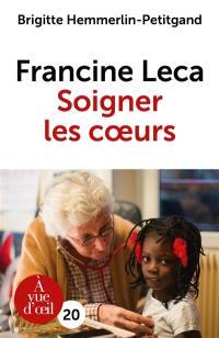 Francine Leca
