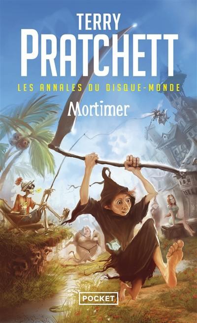 Les annales du Disque-monde. Vol. 4. Mortimer
