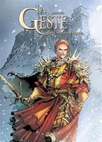 La geste des chevaliers dragons. Volume 30, L'ancienne