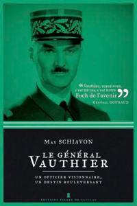 Le général Vauthier