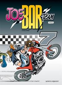 Joe Bar Team. Volume 7,