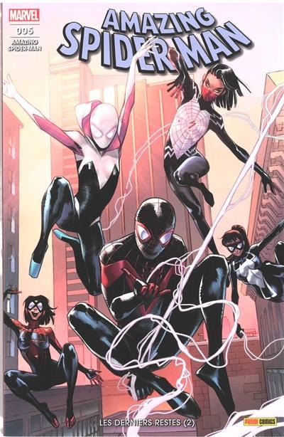 Amazing Spider-Man. n° 5,