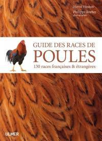 Guide des races de poules