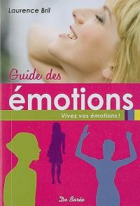 Guide des émotions
