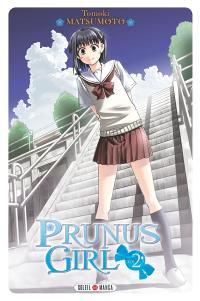 Prunus girl. Volume 2,