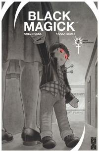 Black Magick. Volume 2, Passé recomposé