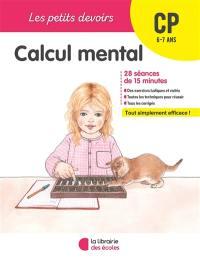 Calcul mental CP, 6-7 ans