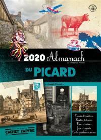 Almanach du Picard 2020