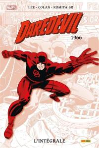 Daredevil. Volume 2, 1966