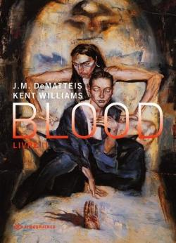 Blood. Vol. 2