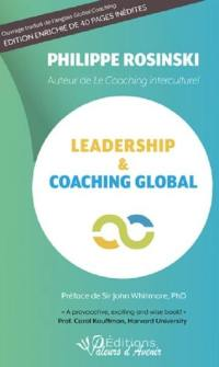 Leadership & coaching global