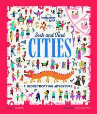 Seek and find cities