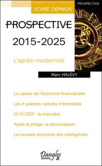 Prospective 2015-2025