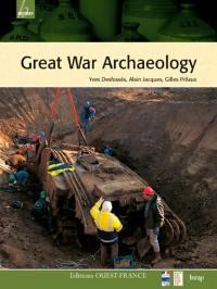 Great War archaeology