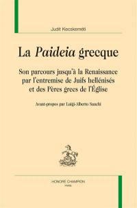La paideia grecque