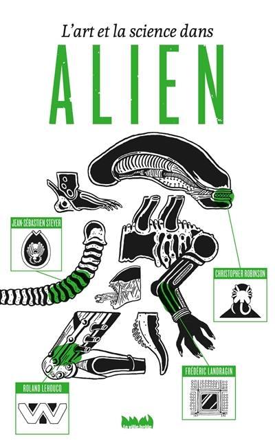L'art et la science dans Alien