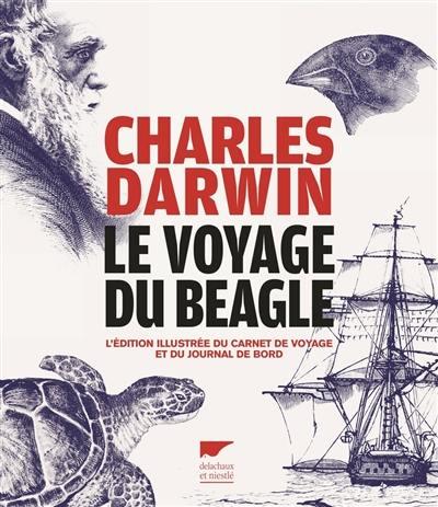 Le voyage du Beagle