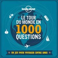 Le tour du monde en 1.000 questions