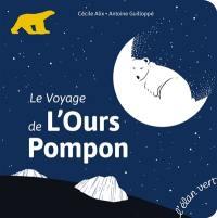 Le voyage de l'ours Pompon