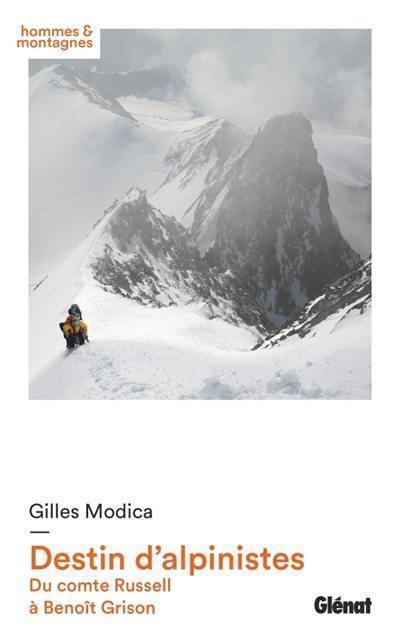 Destin d'alpinistes