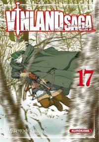 Vinland saga. Vol. 17