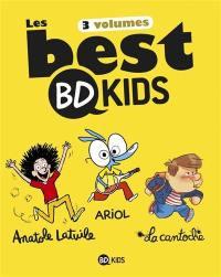 Les best BD Kids