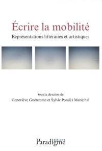 Ecrire la mobilité