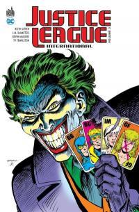 Justice league international. Volume 2,