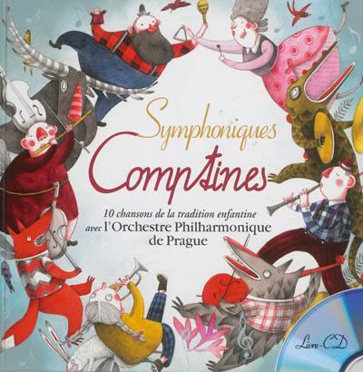 Symphoniques comptines