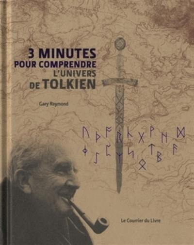 3 minutes pour comprendre l'univers de J.R.R. Tolkien